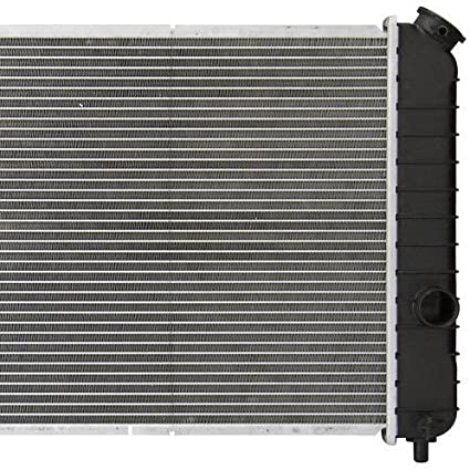 Amazon Eccpp Radiator Replacement Fit For 1996 2005 Chevrolet