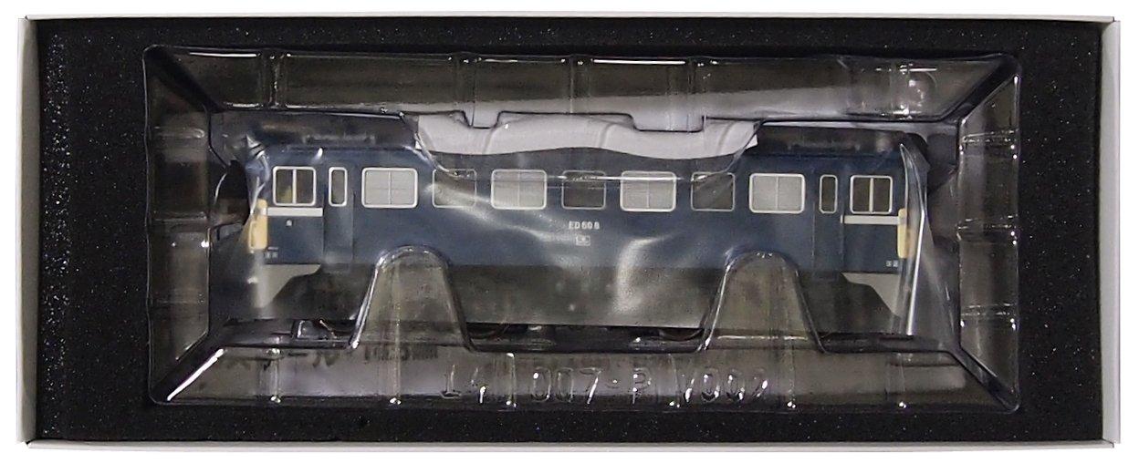 マイクロエース HOゲージ ED60-8 青色 阪和線 H-7-004 鉄道模型 電気機関車 B01IQZQGOY