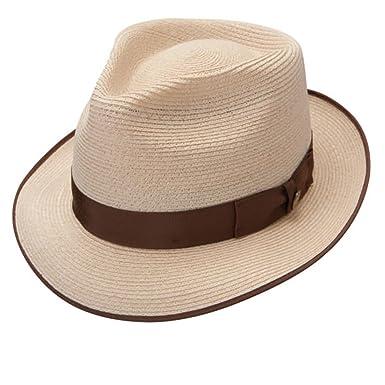 Stetson TSINWDB3416 Inwood(HEMP) Hat at Amazon Men s Clothing store  be095fa7d98