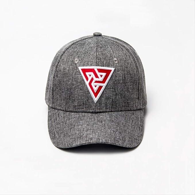 Gorra de béisbol de Moda de Verano Creativo Sombrero Bordado 3D ...