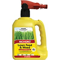Richgro Lawn Feed As You Weed Fertiliser