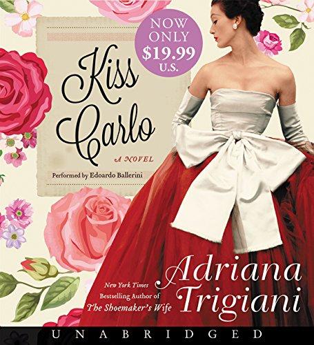 Kiss Carlo Low Price CD