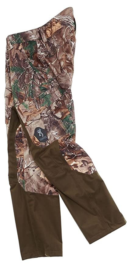 Pantalón de caza Browning XPO Light, verde oscuro