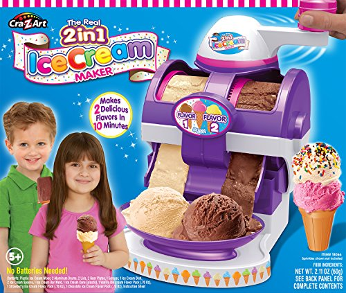 The 8 best ice cream makers for kids