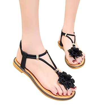 7034b80d27a2a0 TOOPOOT Women s 2018 Summer Sandals