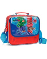PJ MASKS READY FOR ACTION - Travel Beauty Case Adaptable for Trolley