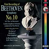 Beethoven; Symphony No. 10 in E flat, Ist Movement