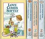 Download Janette Oke Keepsake Series Volumes 1-8 (A 2-in-1 Book)(4 Books - 8 Stories)(Love Comes Softly, Love's Enduring Promise, Love's Long Journey, Love's Abiding Joy, Love's Unending Legacy, Love's Unfolding Dream, Love Takes Wing, Love Finds a Home) in PDF ePUB Free Online