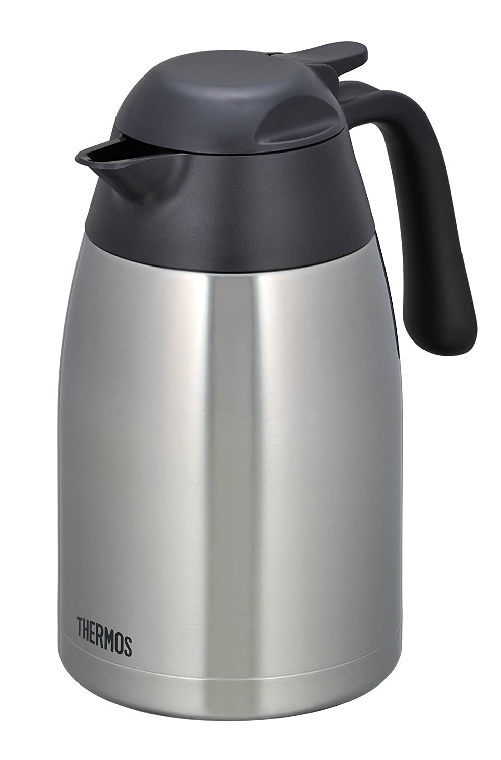THERMOS (Thermos) stainless steel tabletop pot THX1500SBK BPTG403
