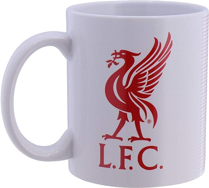 Liverpool FC/ /Edelstahl Thermobecher/ /Authentische EPL