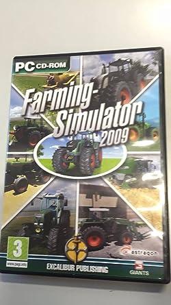 Farming simulator 2009 gold edition download completo gratis.