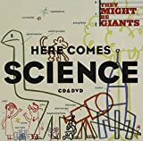 Music - Here Comes Science