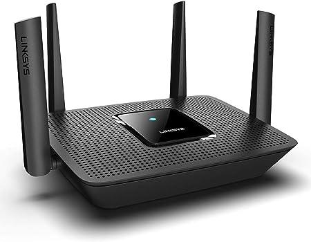 Belkin Linksys Mr8300 Mesh Wifi Router Ac2200 Mu Mimo Elektronik