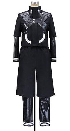 Amazon.com: dreamcosplay Anime Tokyo Ghoul Kaneki Ken ...