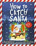 img - for How to Catch Santa book / textbook / text book