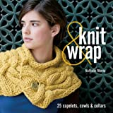 Knit and Wrap, Nathalie Mornu, 1600596177