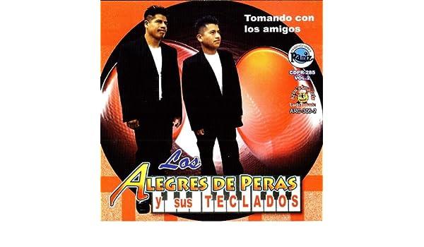 Tomando Con Mis Amigos by Los Alegres Y Sus Teclados Magicos on Amazon Music - Amazon.com