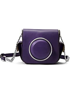 40c4c92ee59f Amazon.com  Michael Kors Scout Collection Med. Moulded Camera Purse ...