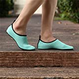 Mens Womens Water Shoes Barefoot Beach Pool Shoes