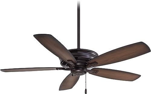 Minka-Aire F695-KA Kaf 52 Inch Ceiling Fan