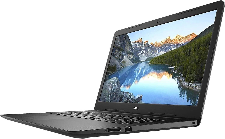 Dell Inspiron 17 3780 17.3 Inch FHD Laptop (Intel Core i5-8265U up to 3.9 GHz, 8GB RAM, 1TB HDD, Intel UHD Graphics 620, DVD, Bluetooth, WiFi, HDMI, Windows 10) (Renewed)