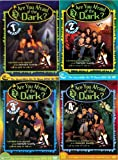 Are You Afraid of The Dark? - First, Second, Third and Fourth Season (4 Pack)