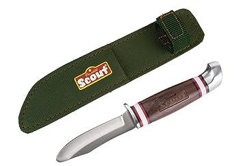 Scout - Cuchillo para Explorador de Juguete (19337)