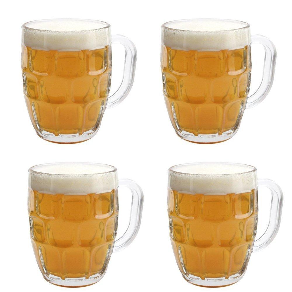 Libbey Dimple Stein Beer Mug - 19.25 oz COMINHKPR41730