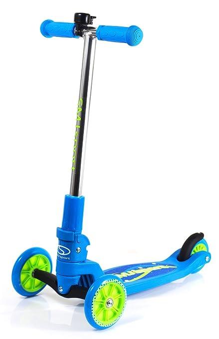 S.M.J. Sport niños 3 Wheel psct003 Scooter Accesorios ...