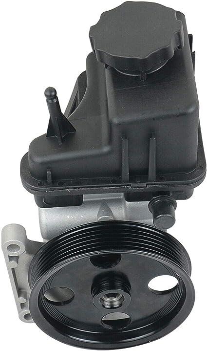 MSQ-CD Pompe de direction assist/ée A0064661501 0064661501