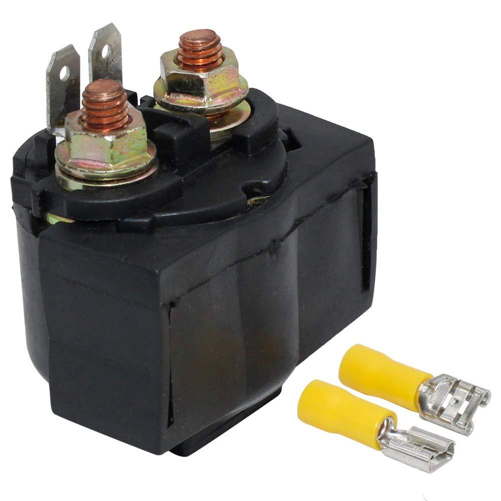 Starter Magnetrelais Kawaski KLF400 KLF 400 4X4 1993 1994 1995 KLR650 KLR 650 1992-2007