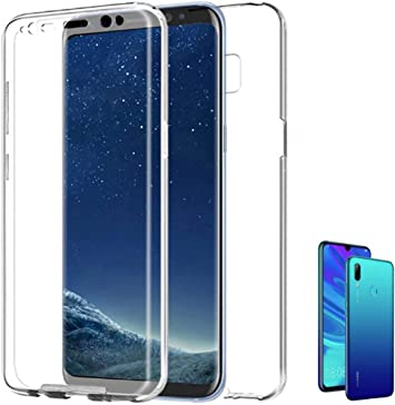 Compatible con [ Huawei P Smart 2019 y Huawei P Smart Plus 2019 ...
