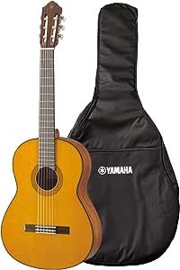 Yamaha CG142C guitarra clásica: Amazon.es: Instrumentos musicales