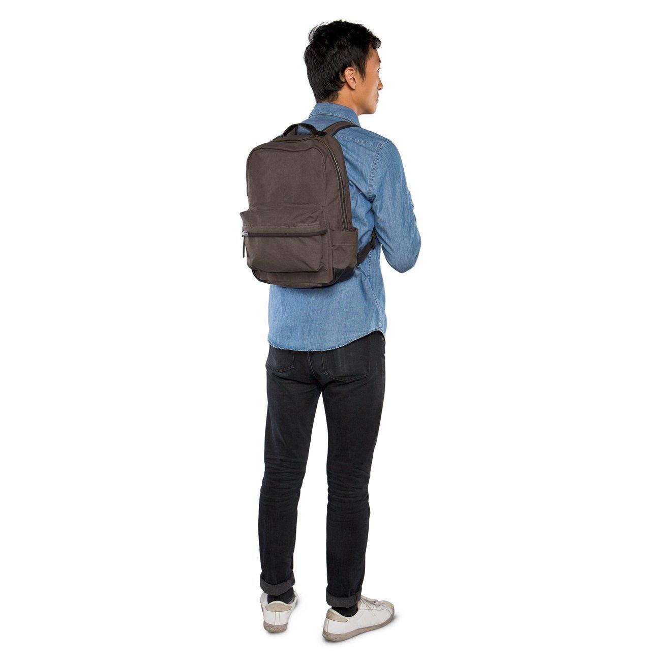 Timbuk2 Octavia Pack Sports Outdoors Q Backpack Hijau