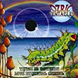 There Is Nothing / Live Ethereal Cereal by Ozric Tentacles (2001-04-24)
