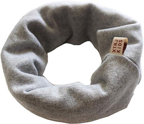 Butterme Sciarpe in cotone caldo dei bambini neonati infantili del bambino del bambino unisex di modo
