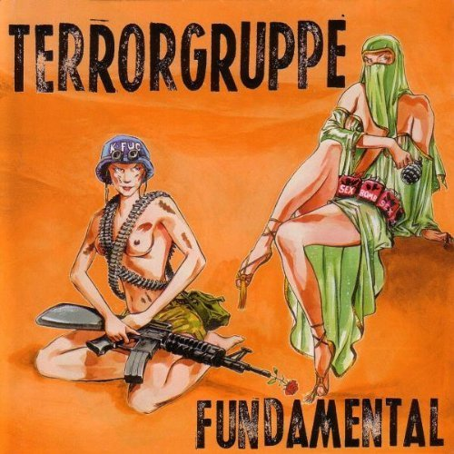 Fundamental by TERRORGRUPPE (2010-01-08?