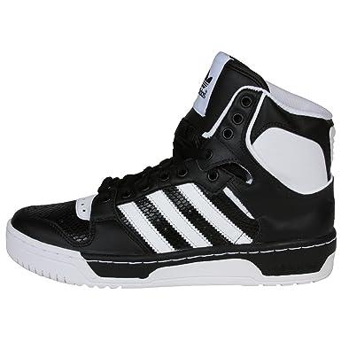 buy popular 5cbda 75933 adidas Originals Mens Conductor Sneaker,Black,6.5 M