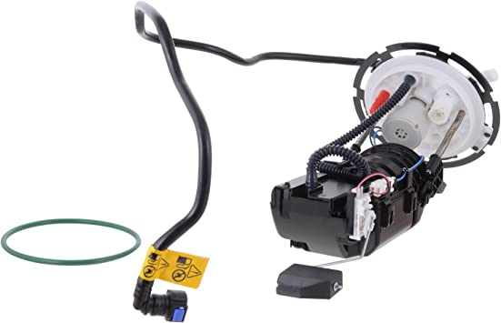 Fuel Pump Module Assembly CARTER P76794M