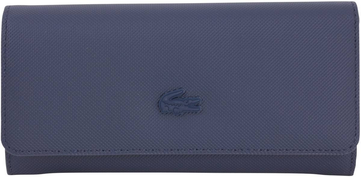 Peacoat Navy Classic All In One Purse by Lacoste by Lacoste