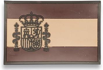 M.ALBAINOX - Parche españa arida. (7.4 x 4.9 cm): Amazon.es ...