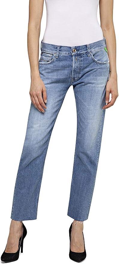 Replay Damska Joplyn Jeans: Odzież