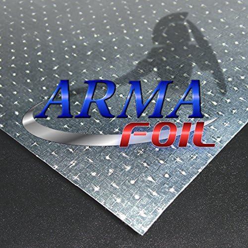 Tent 25 x 56 x 10 ARMA FOIL Attic Stair Cover Seal Access Door