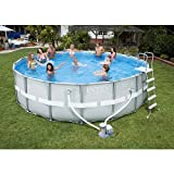 "16039; x 48"" Intex Ultra Frame Pool Package"