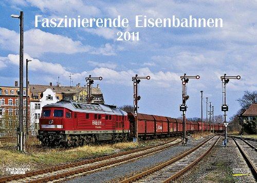 Faszinierende Eisenbahnen 2011