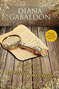 Lord John y un asunto privado par Gabaldon