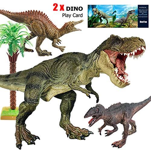Large T Rex Dinosaur Toys, 12