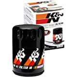 K&N Premium Oil Filter: Designed to Protect your Engine: Fits Select CHEVROLET/GMC/BUICK/CADILLAC Vehicle Models (See…