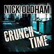 Crunch Time: Henry Christie Series, Book 12 | Nick Oldham