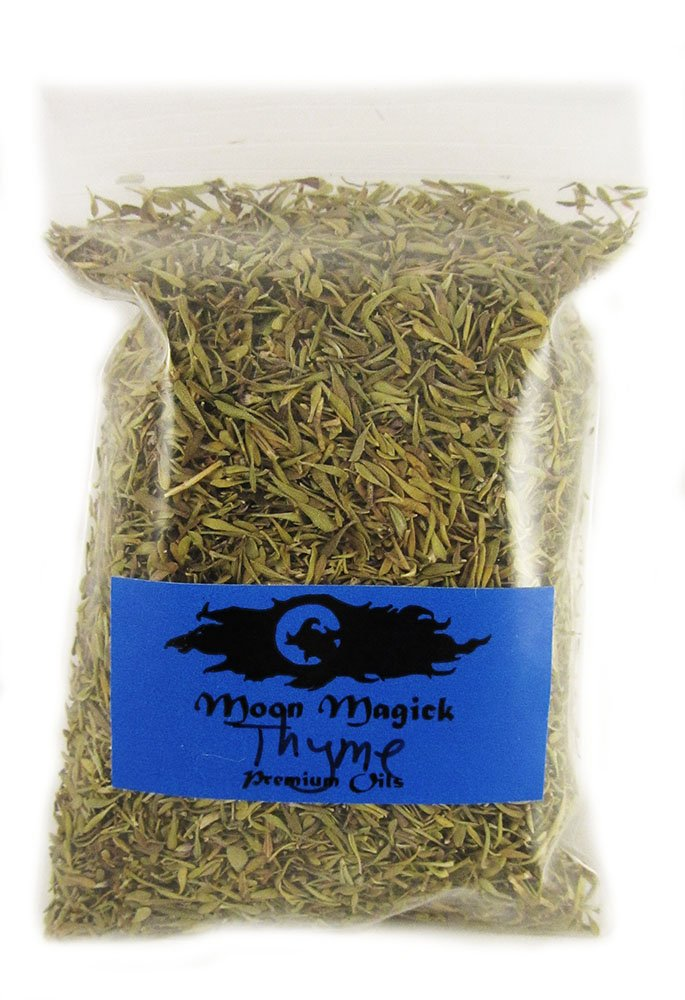 Thyme Raw Herb by Moon Magick (Image #1)